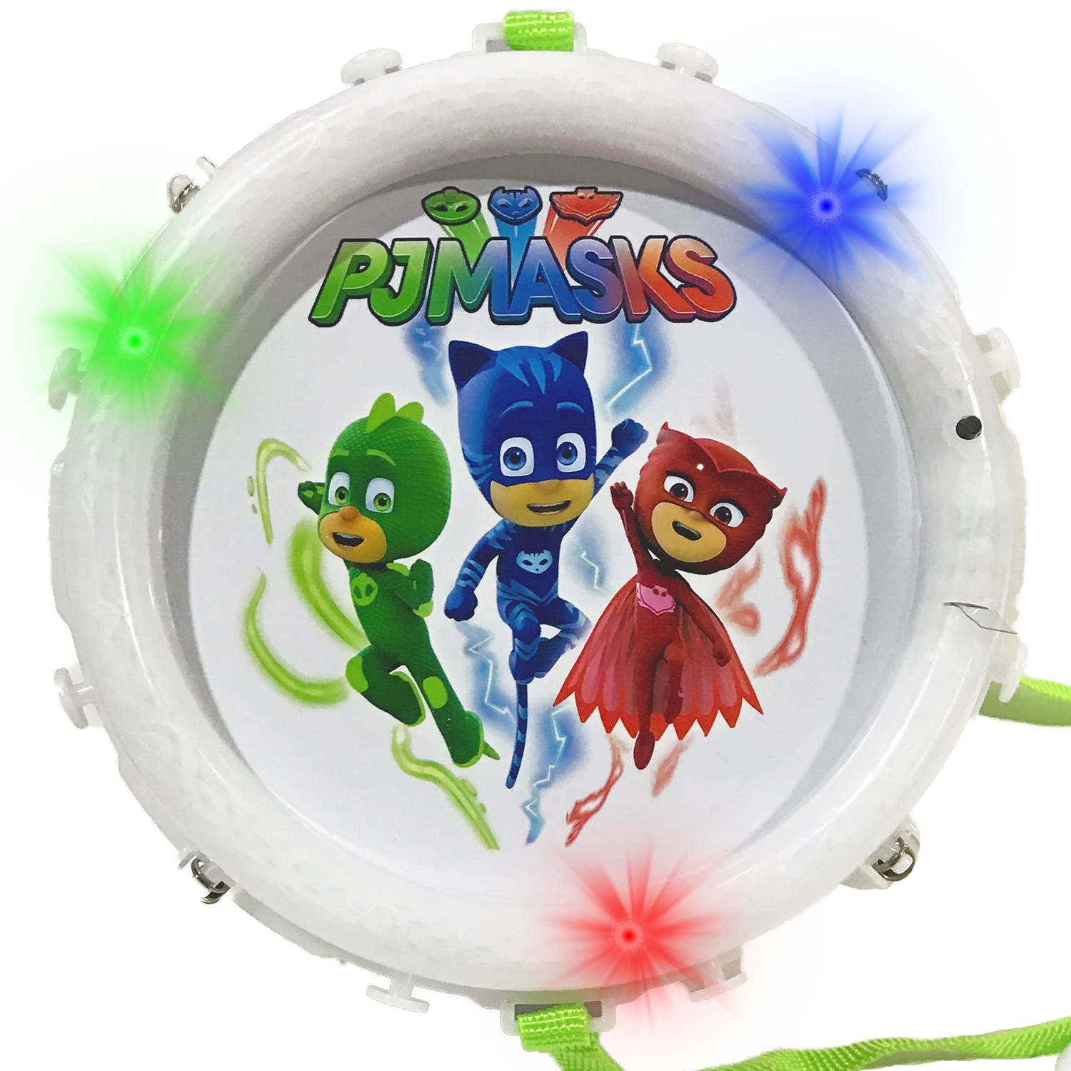 Музыкальные инструменты PJ Masks Барабан Pj Masks со световым эффектом 3m 8210 mask 10pcs lot dust masks anti particles anti pm2 5 n95 standards masks working respirator welded high quality l0407t