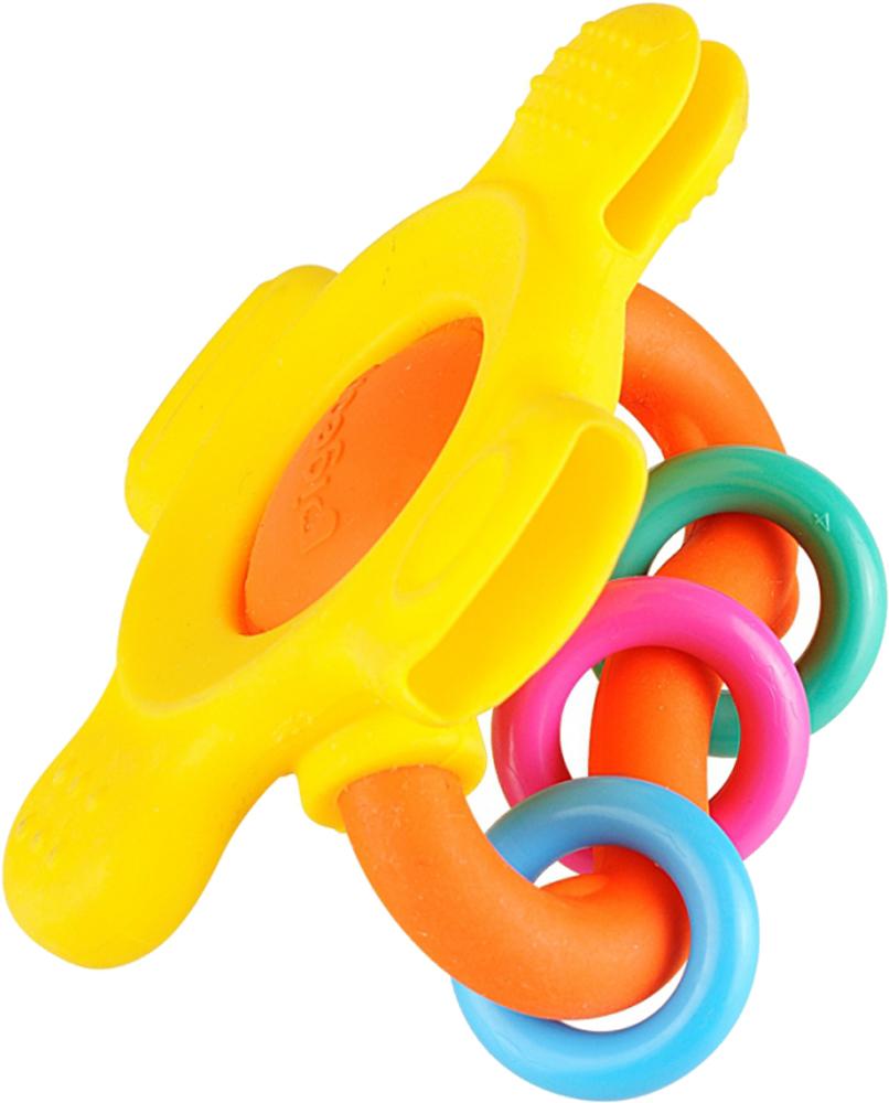 Прорезыватель-игрушка Pigeon Колечко