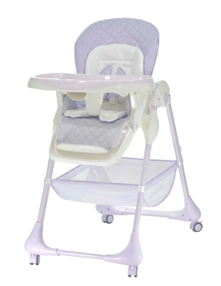 Стульчики для кормления Everflo Gently Q55 стульчики для кормления lionelo linn plus