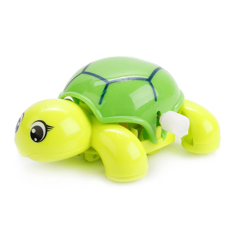 Заводная игрушка Играем вместе Черепашка игрушки для ванны играем вместе заводная игрушка играем вместе черепашка