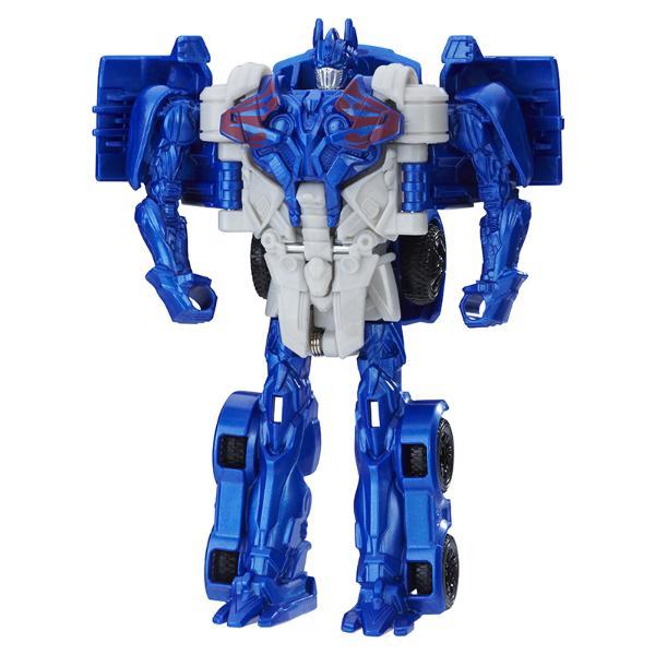 Машинки и мотоциклы Transformers Трансформеры 5: Уан-степ цена