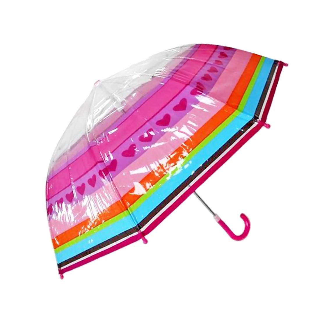 цена Зонты Mary Poppins Радуга 46 см