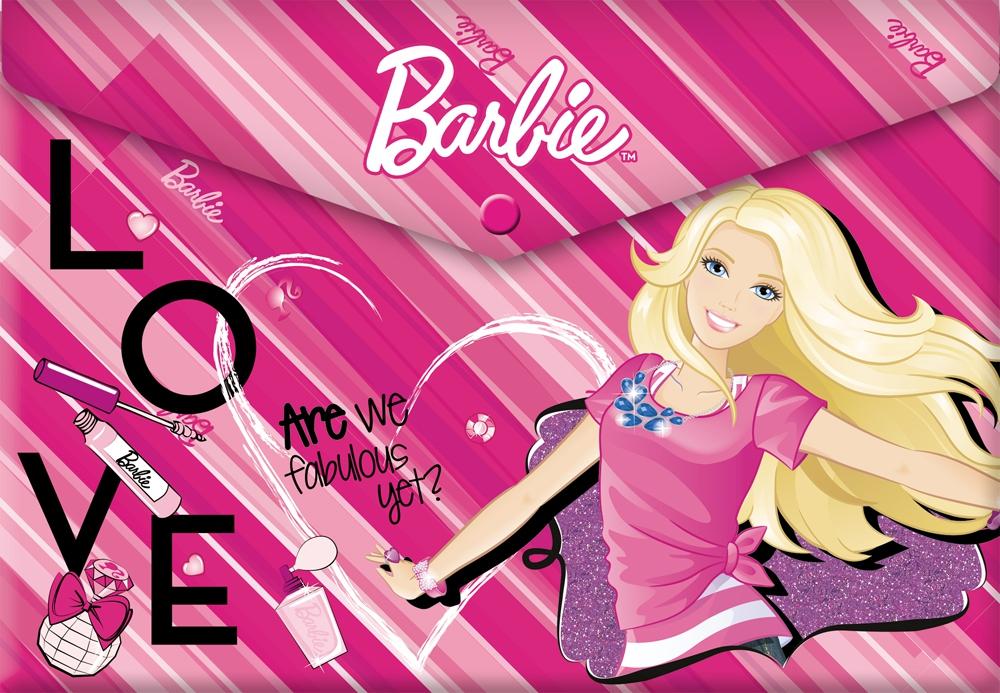 Канцелярия Barbie Barbie цена