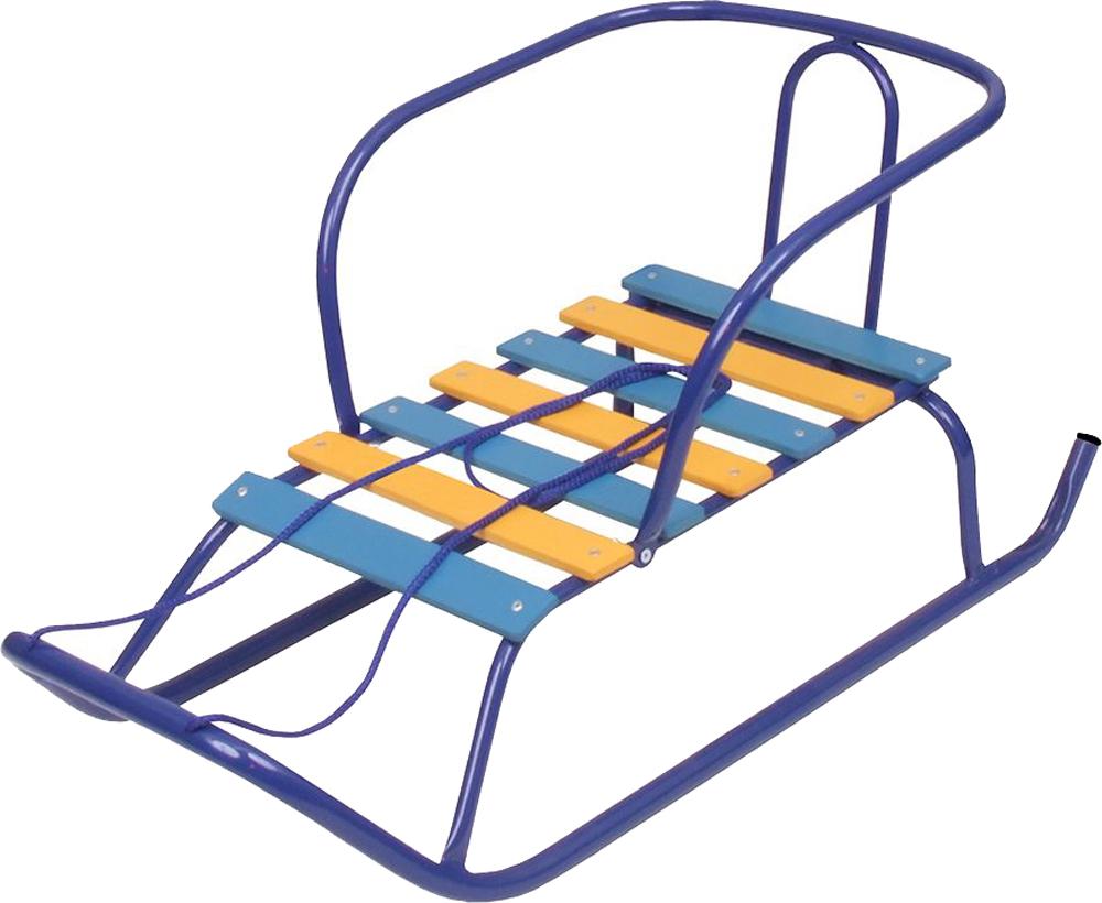Санки Ника Ветерок-1 синие zokol bearing uc209 suc209 90509 stainless steel pillow block ball bearing 45 85 49 2mm