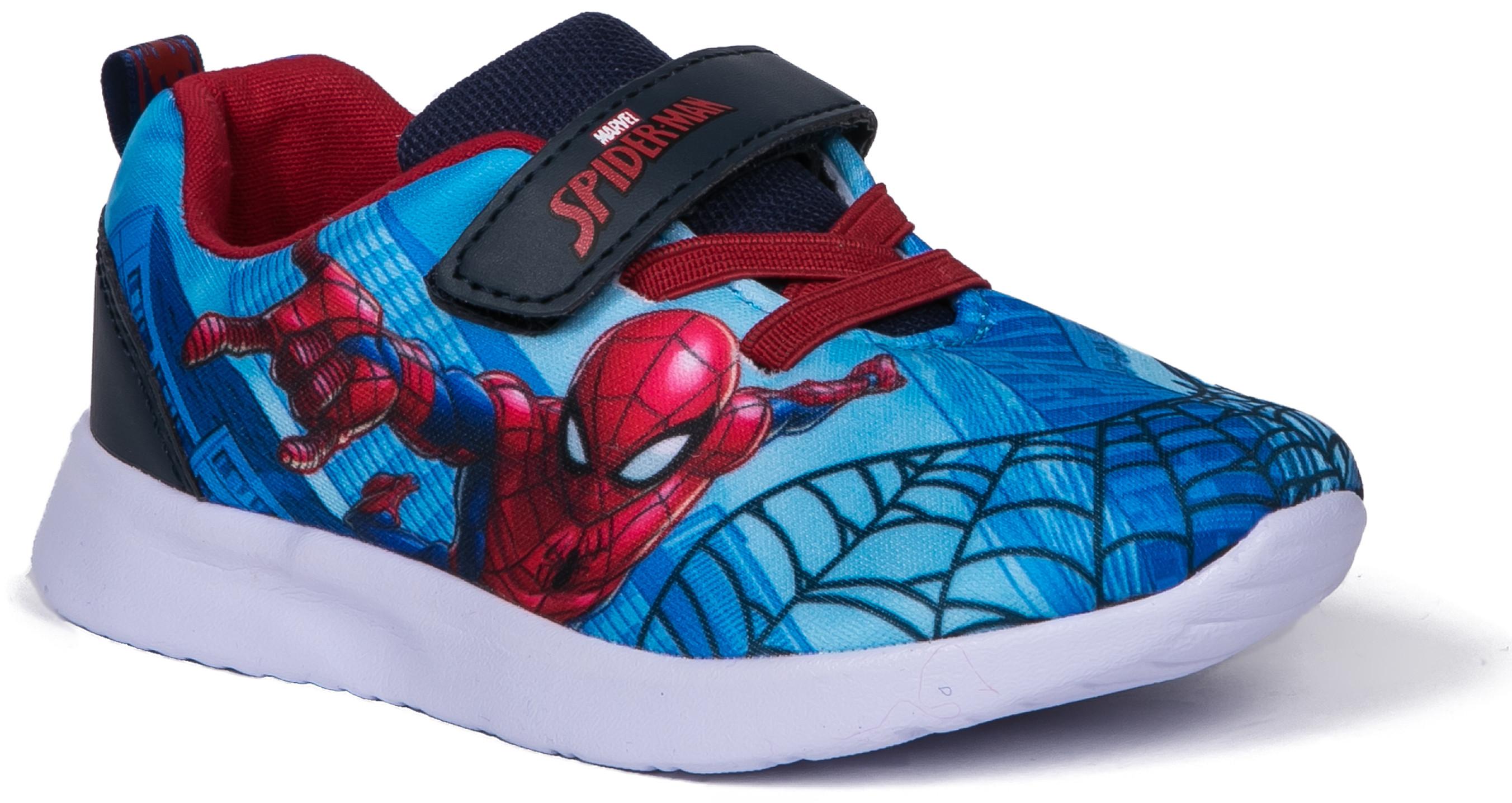 Кроссовки и кеды Barkito SPIDER-MAN SP005109 sideshow spiderman the amazing spider man pvc figure collectible model toy 2 colors 29cm