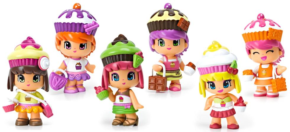 Кукла Famosa с ароматом пирожного куклы и одежда для кукол famosa кукла нэнси волшебный поцелуй