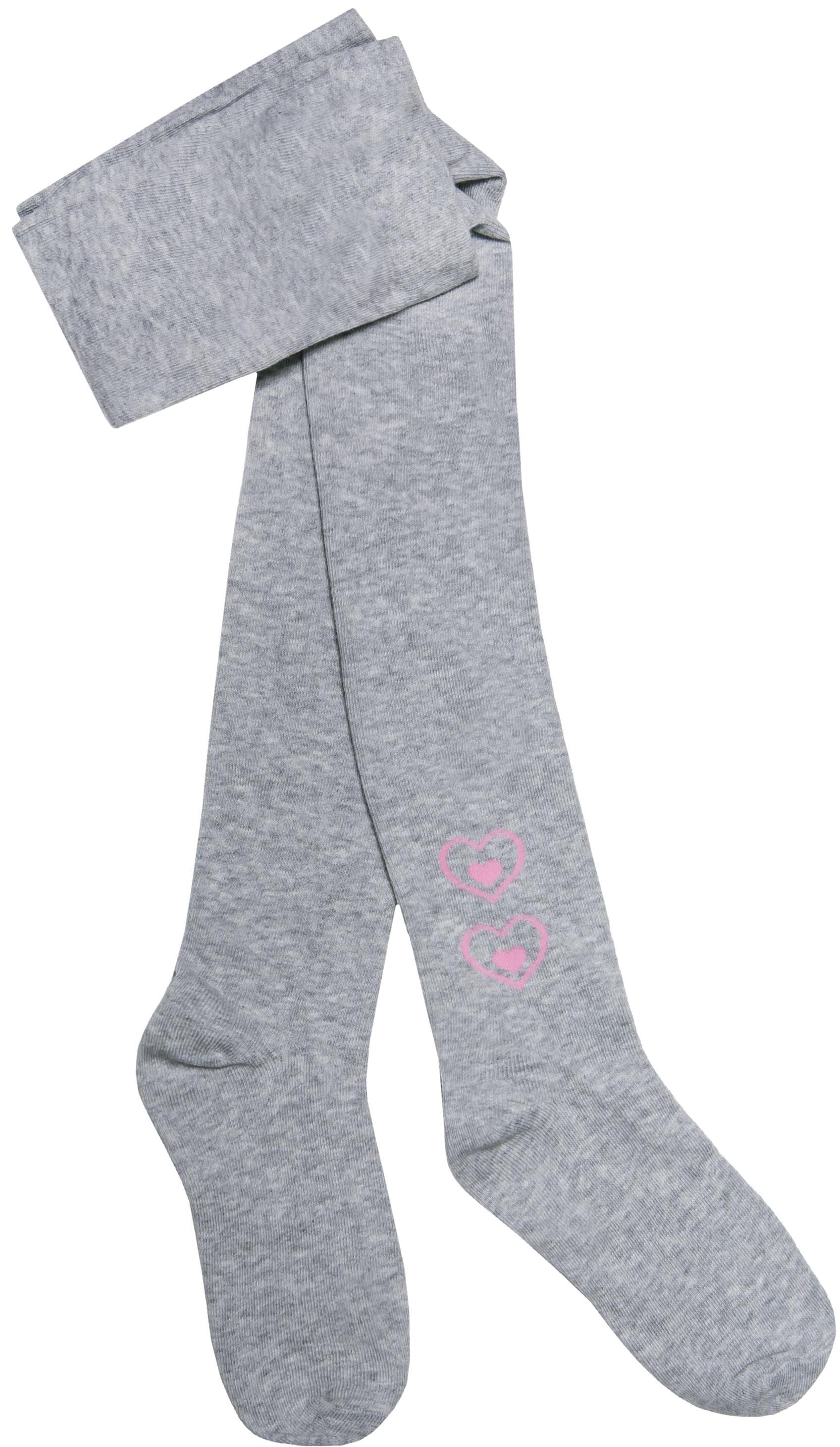 колготки  носки  гетры Колготки Barkito Колготки для девочки Barkito, серые
