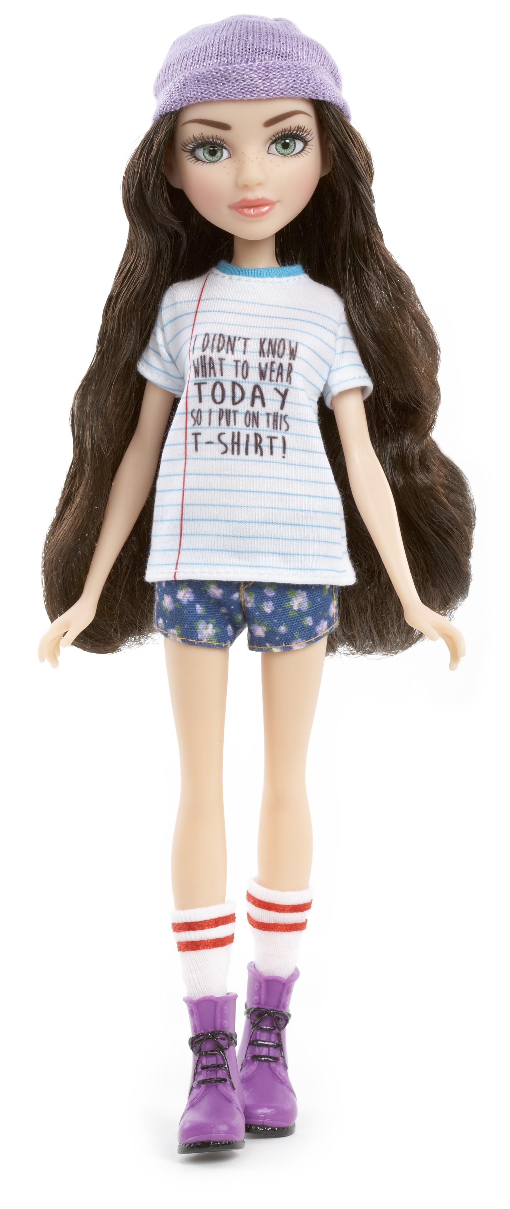 Кукла MC2 МакКейла project mс2 537557 базовая кукла брайден