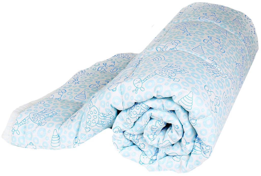 цена Покрывала, подушки, одеяла для малышей Baby Nice Одеяло стеганое онлайн в 2017 году