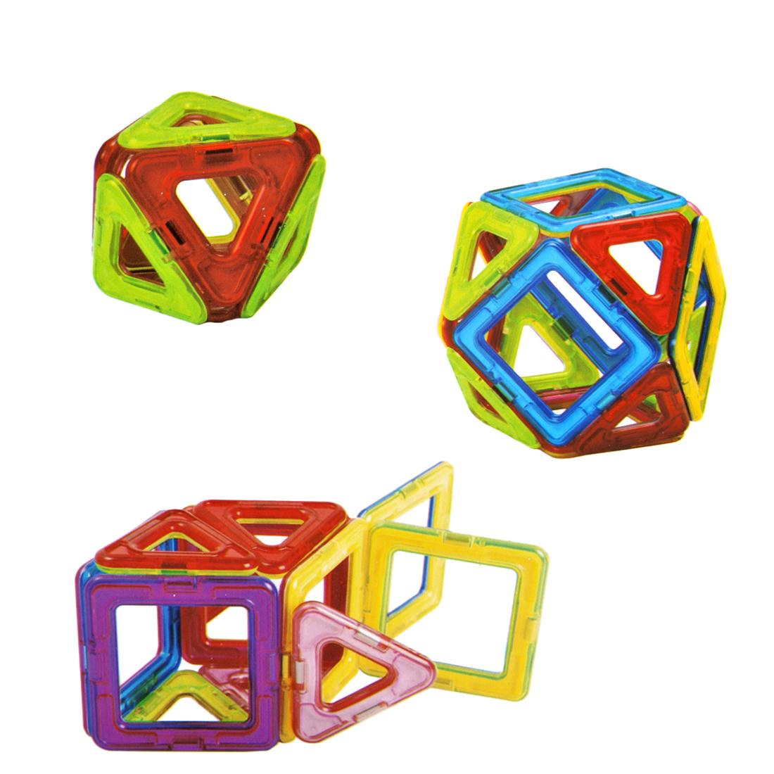 Магнитные Xinbida Конструктор магнитный 3D Xinbida 20 дет. конструктор lele city сверхмощный спасательный 448 дет 02068