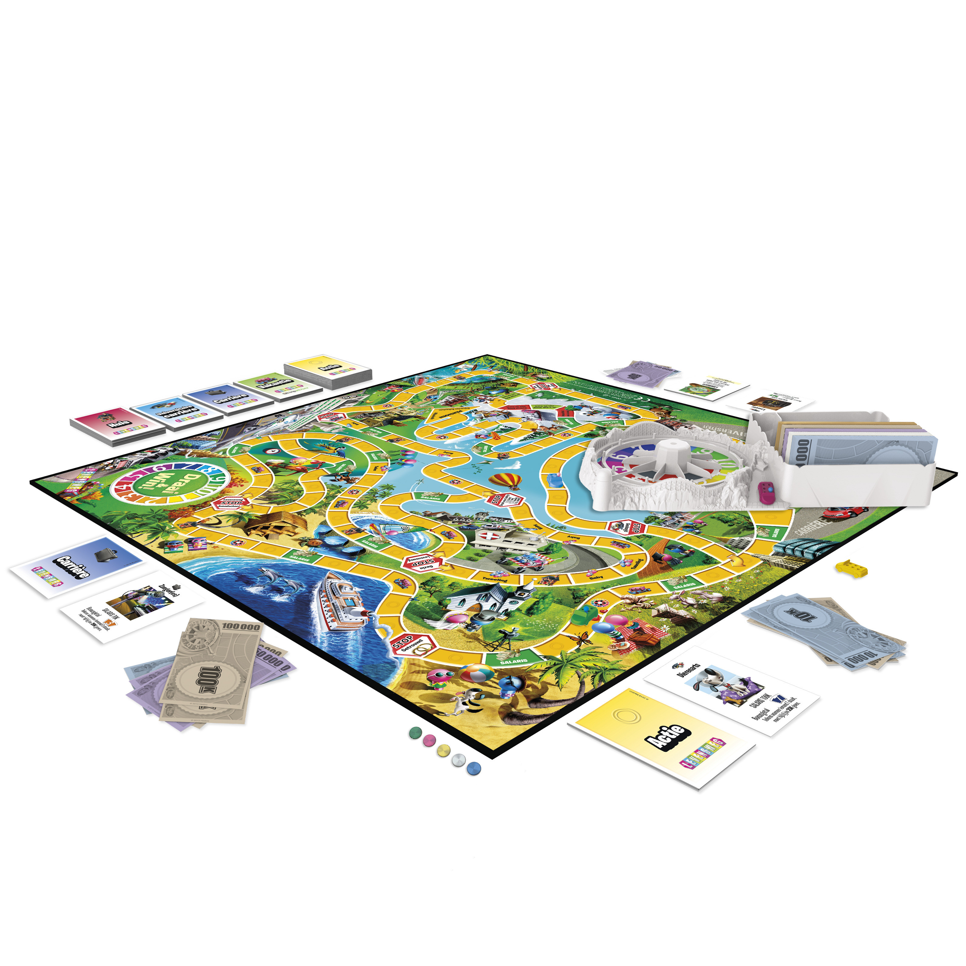 Развлекательные игры OTHER GAMES Игра в жизнь Other Games Каникулы браслет other 2015 y2228