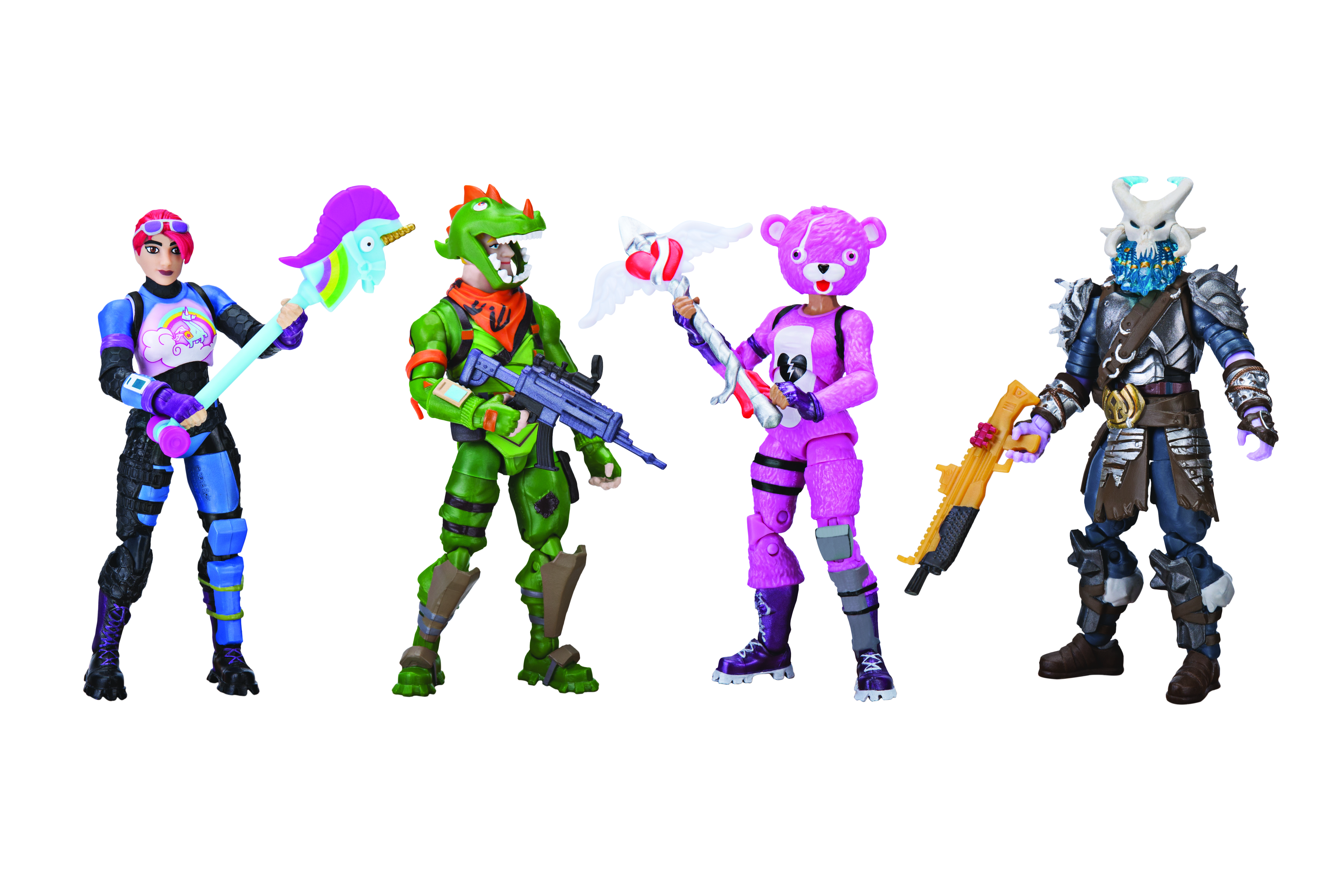 Игровой набор Jaswares Rex, Cuddle Team Leader, Brite Bomber, Ragnarok
