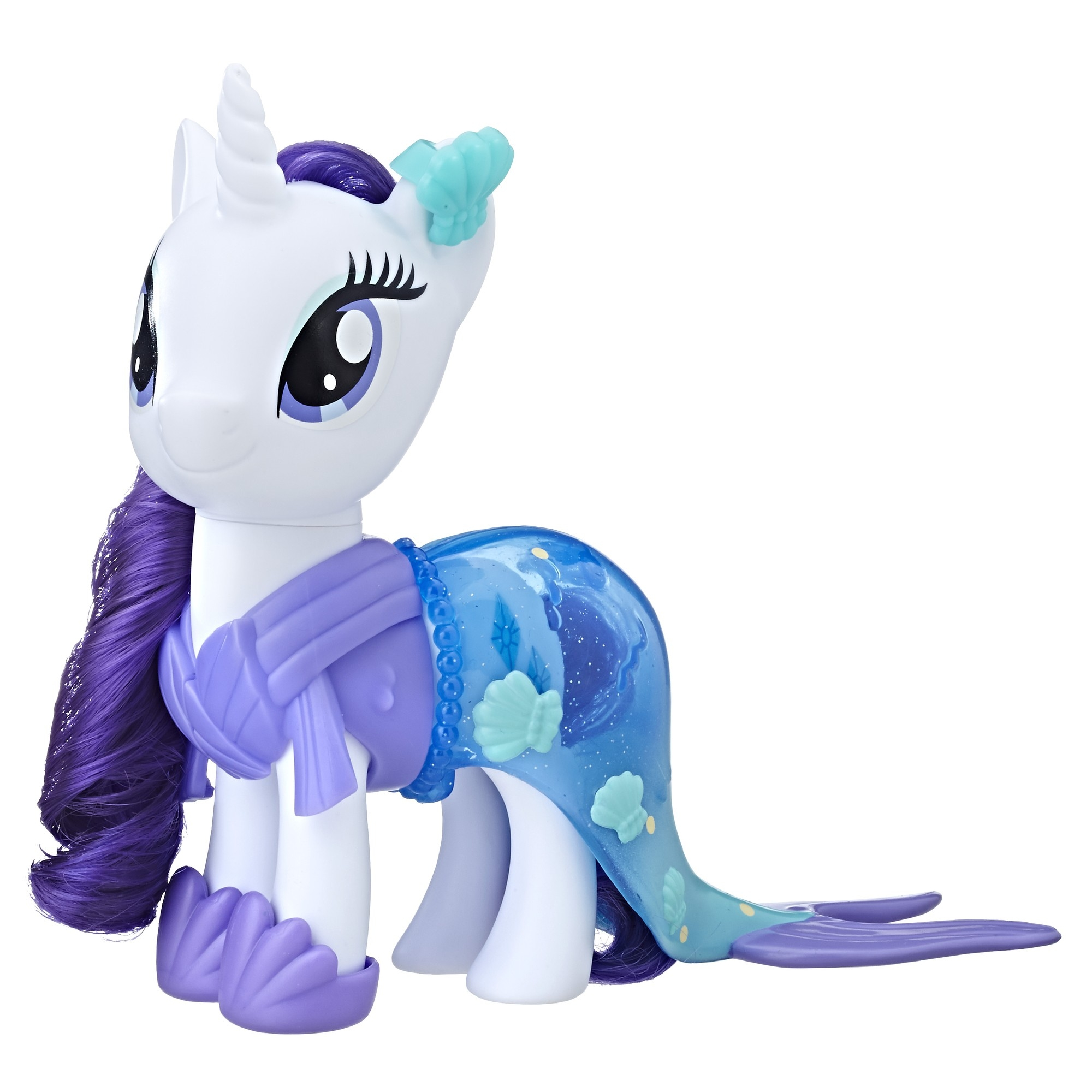 My Little Pony My Little Pony Сияние брелок my little pony пони rarity