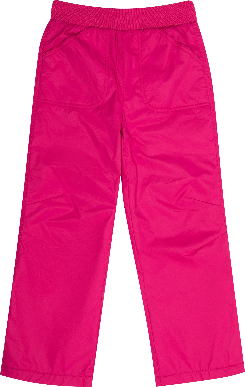 Купить Брюки для девочки Barkito, розовые, Китай, розовый, Женский