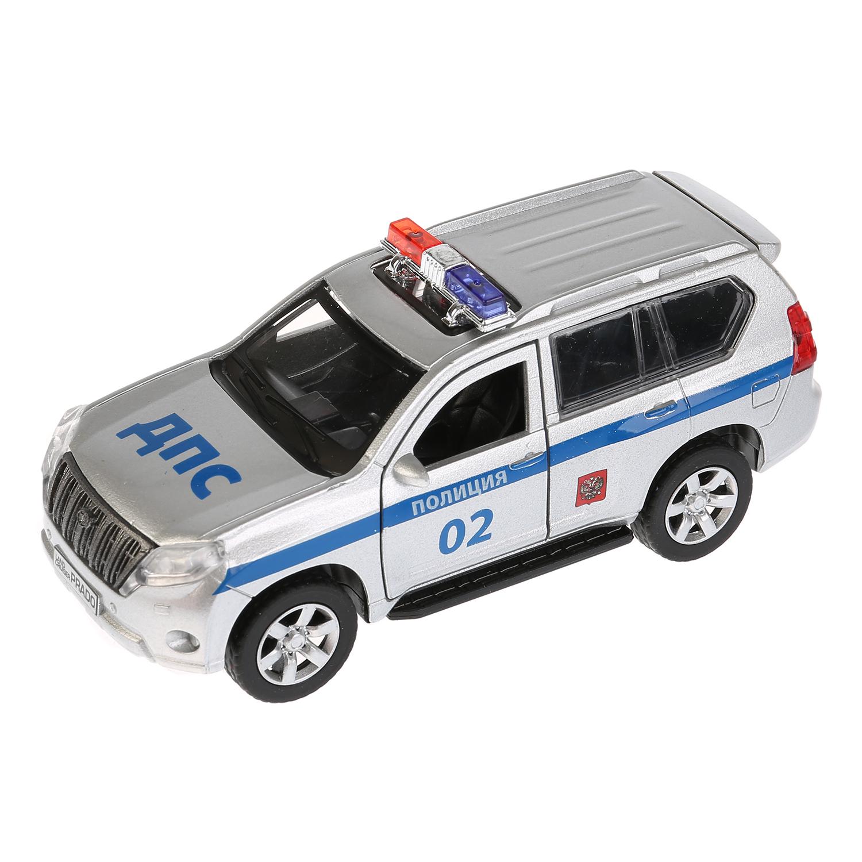 Машина Технопарк Toyota Prado