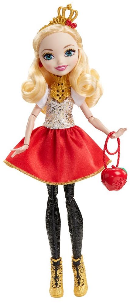 Ever After High Ever After High Отважные принцессы кукла мэдлин хэттер принцесса кондитер ever after high fpd58