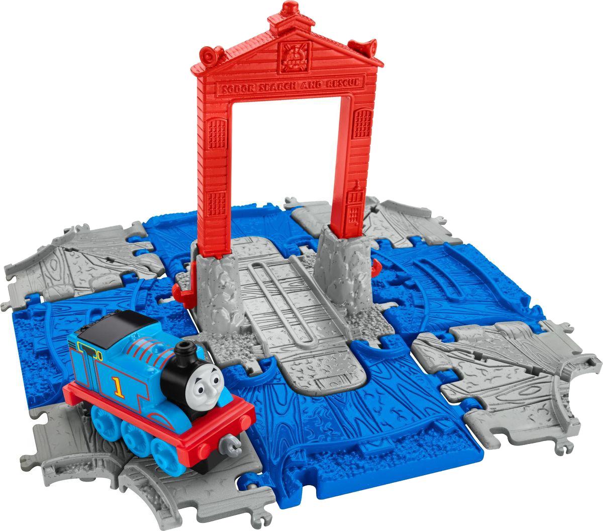 Thomas & Friends Thomas&Friends Куб