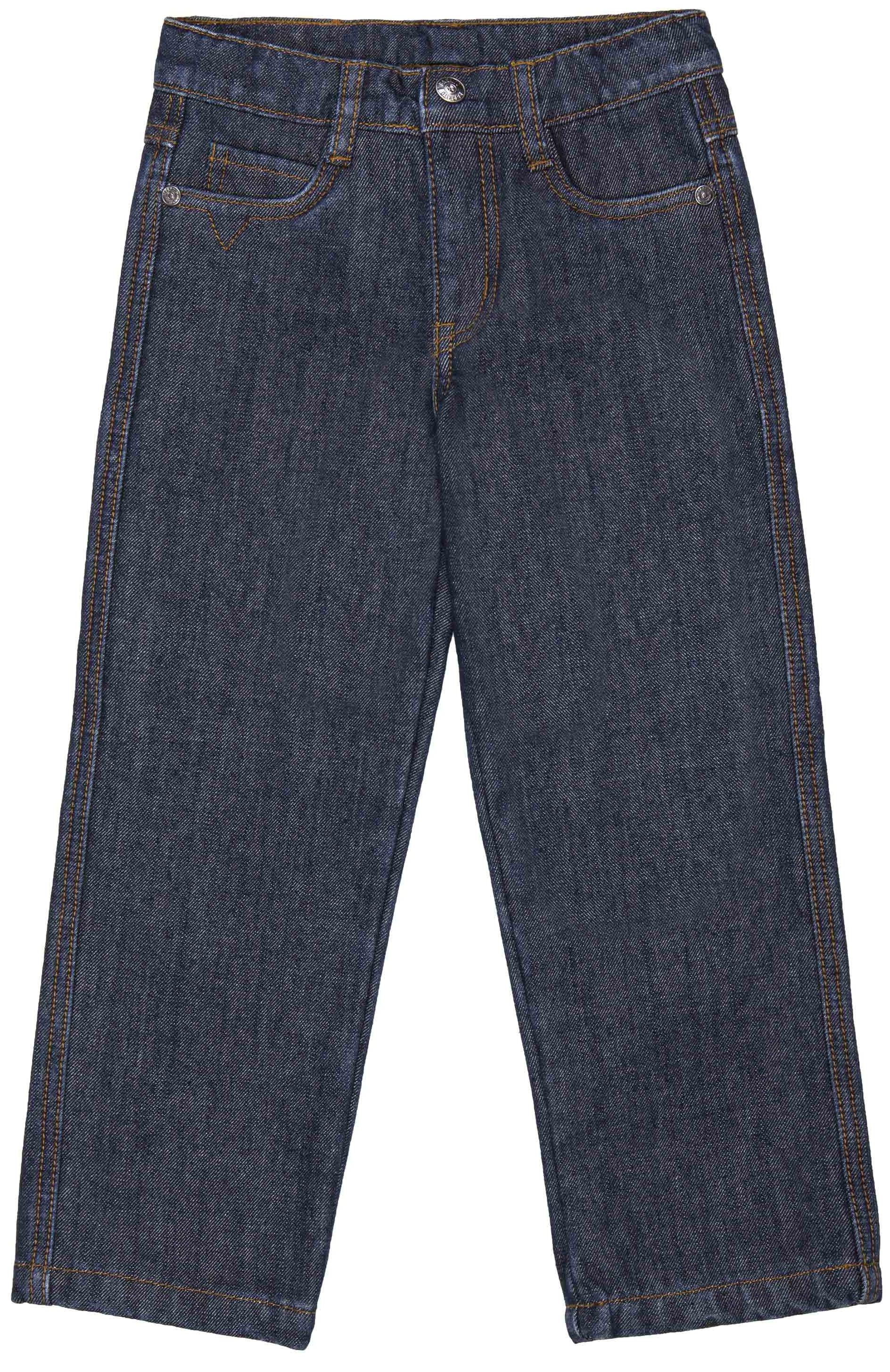 Джинсы Barkito W17B4007D Деним синие billionaire синие потертые джинсы