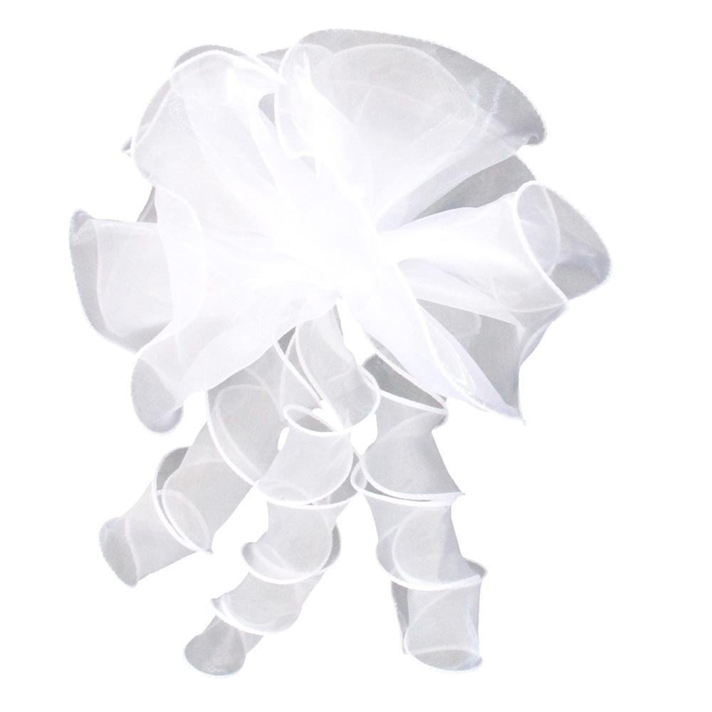 Бант для волос Принчипесса Кристалон локон 20 см бант для волос принчипесса с локоном