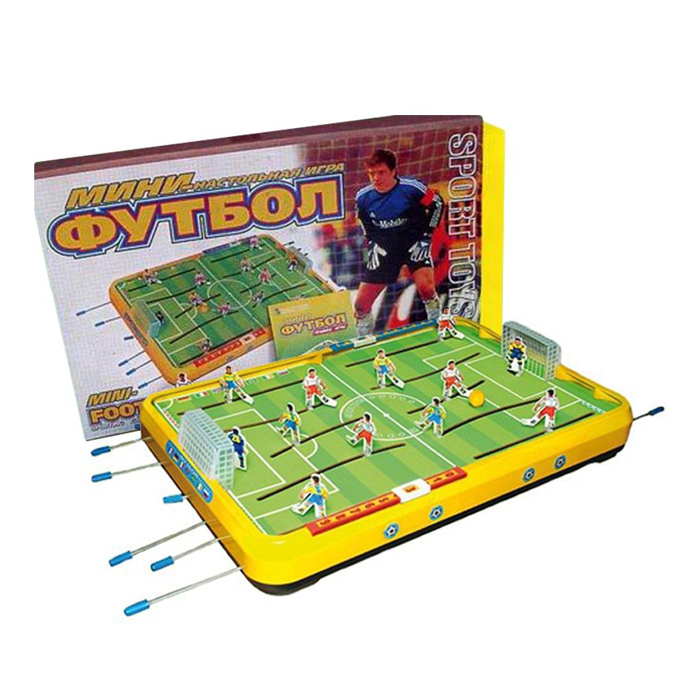 Настольная игра Омская фабрика игрушек Мини-футбол