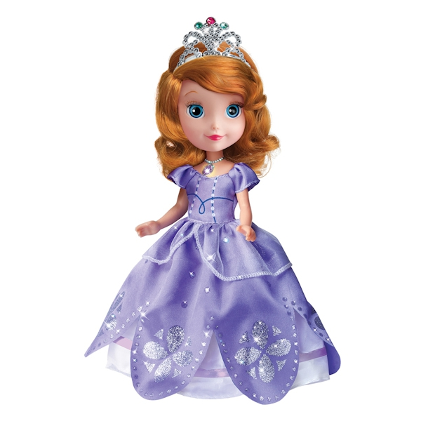 Другие куклы Карапуз Принцесса София