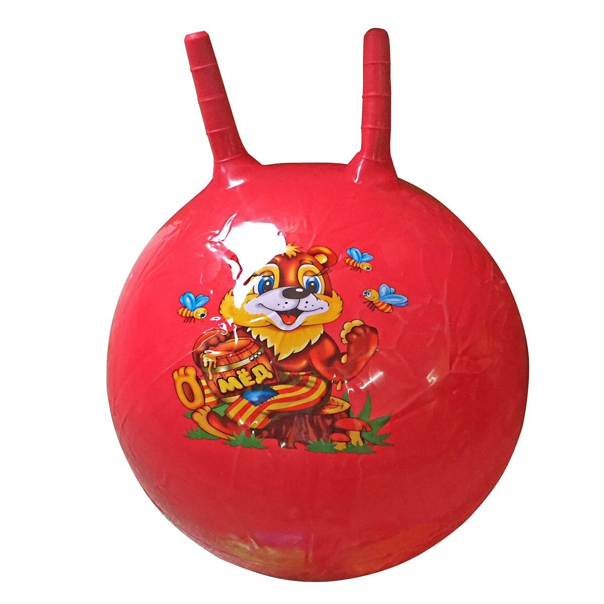 Купить Мячи, 48275, Veld Co, Китай, red