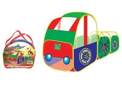 палатки домики fresh trend палатка лунтик Детские игровые домики и палатки 1toy машинка