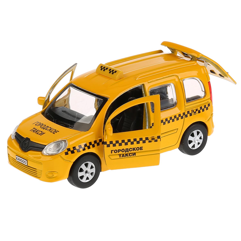 Машина Технопарк Renault KANGOO 265826
