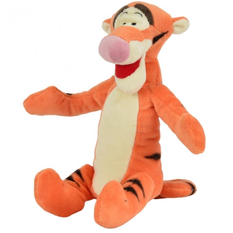 Мягкая игрушка Nicotoy Тигруля 20 см 5874224 nicotoy мягкая игрушка медвежонок винни 35 см