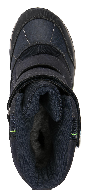 Ботинки и полуботинки Barkito Ботинки для мальчика Barkito, синие ботинки bellamica bellamica be058awxkb45