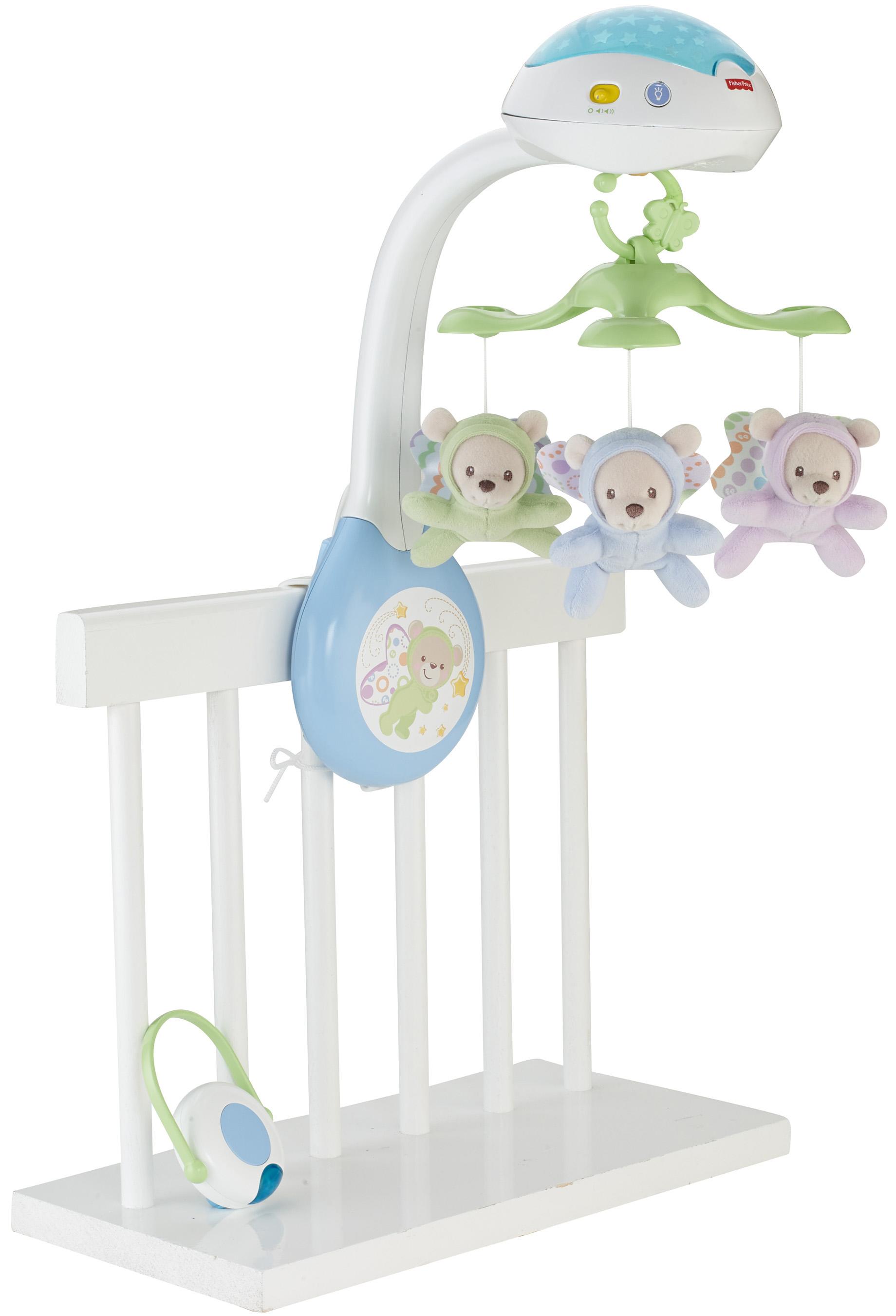 Мобили для малышей Fisher Price Мечты  бабочках