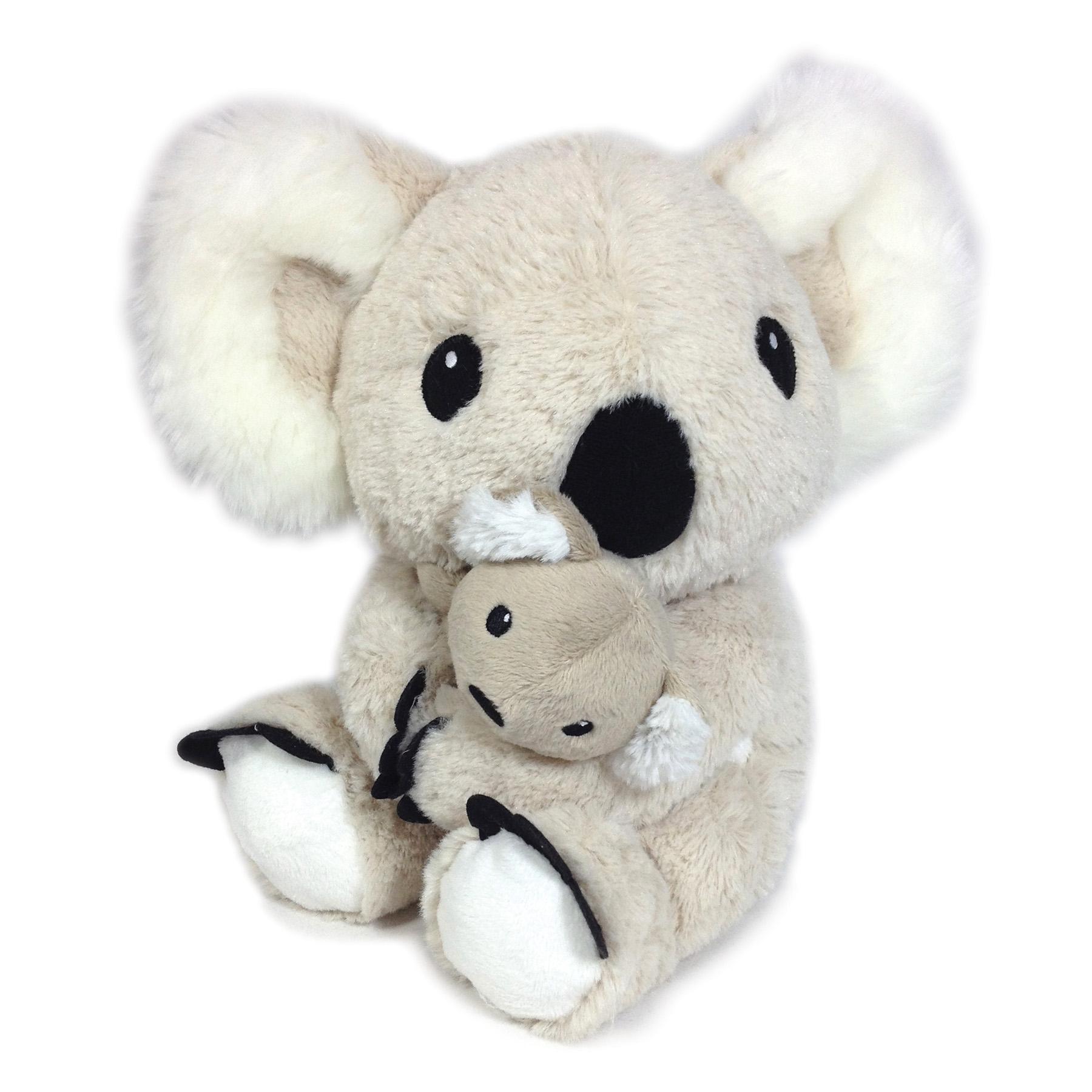 ночники Мягкая игрушка Cloud b Крошка Коала 7530-KO-RU