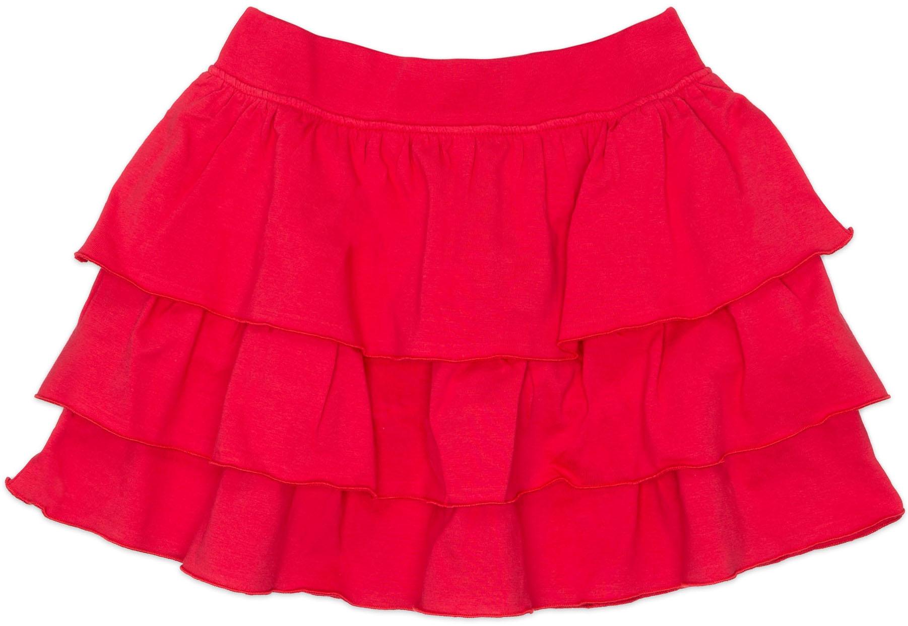 Юбки Barkito Бон Вояж красная юбка трикотажная barkito бон вояж синяя