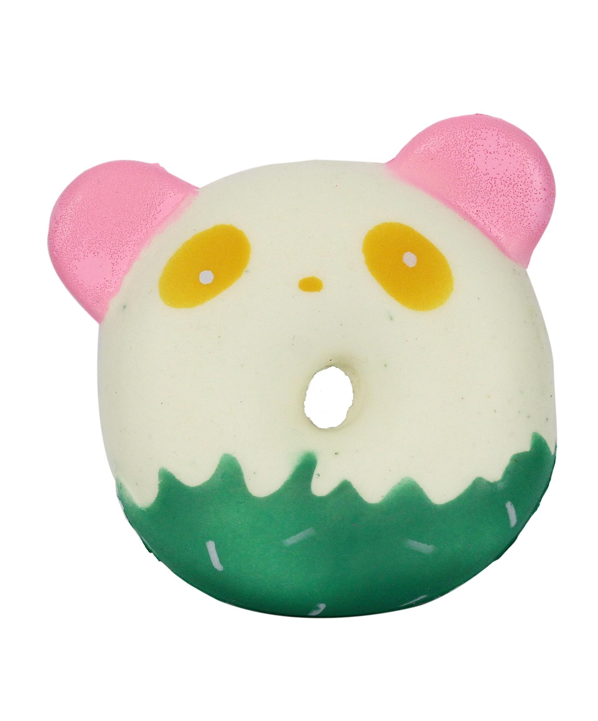 Игрушка-антистресс 1toy Мммняшка 1toy игрушка антистресс ё ёжик животное цвет розовый