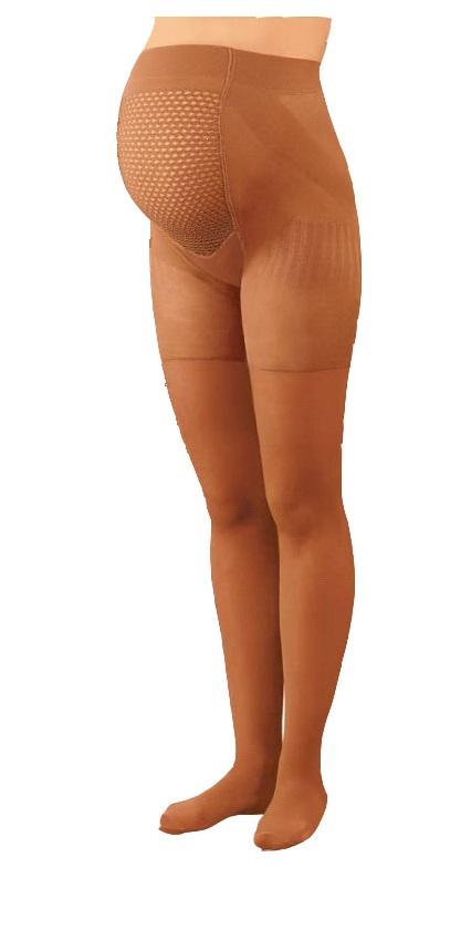 Колготки для беременных FILOROSSO 40 den бежевые aibo подходит для беременных женщин беременных женщин леггинсы стрейч брюки проп живот беременных брюки m402 светло серый l
