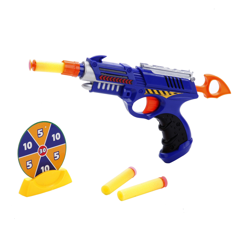 Игрушечное оружие и бластеры Играем вместе 231941