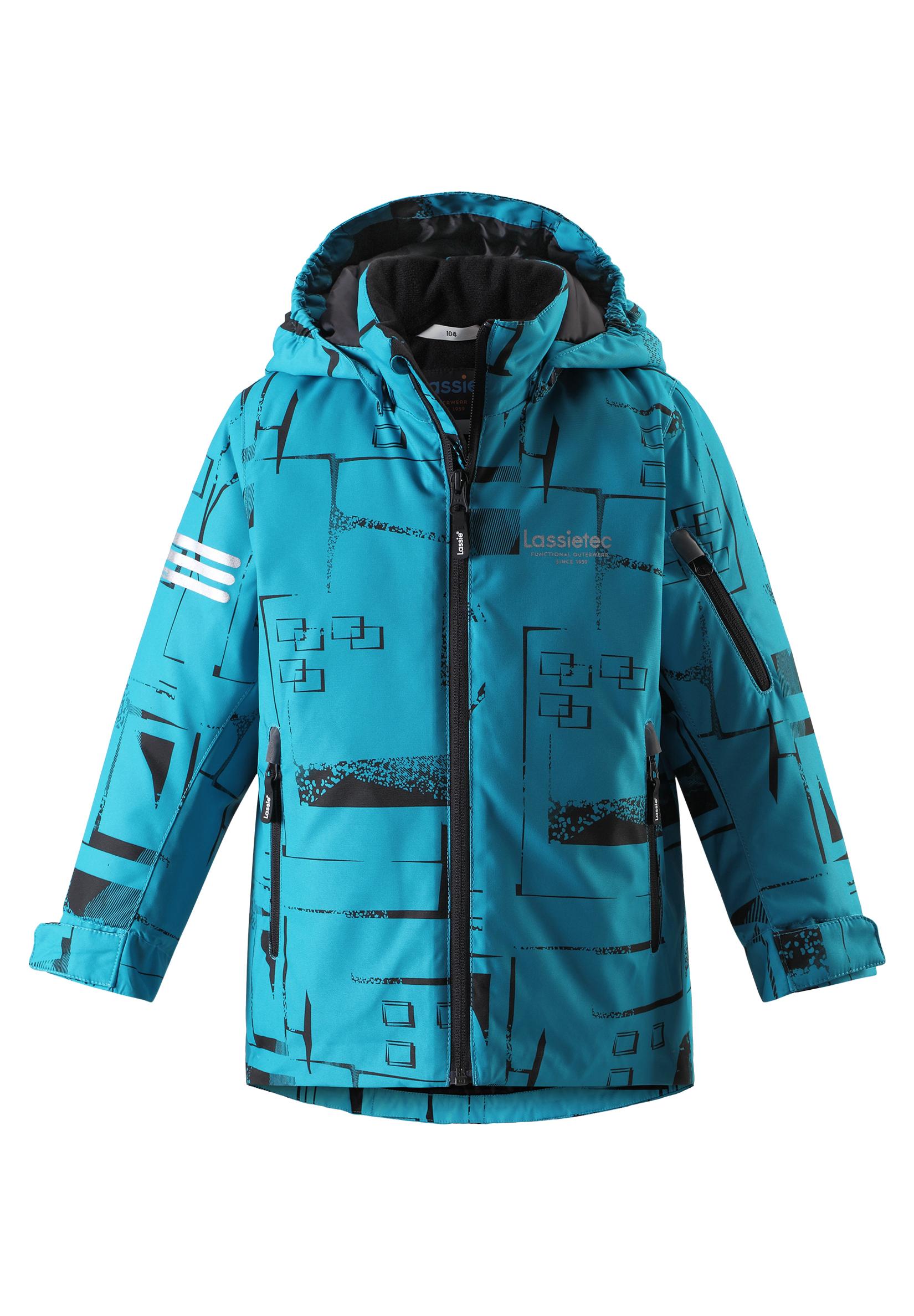 все цены на Куртки Lassie Куртка Lassie, лазурная онлайн