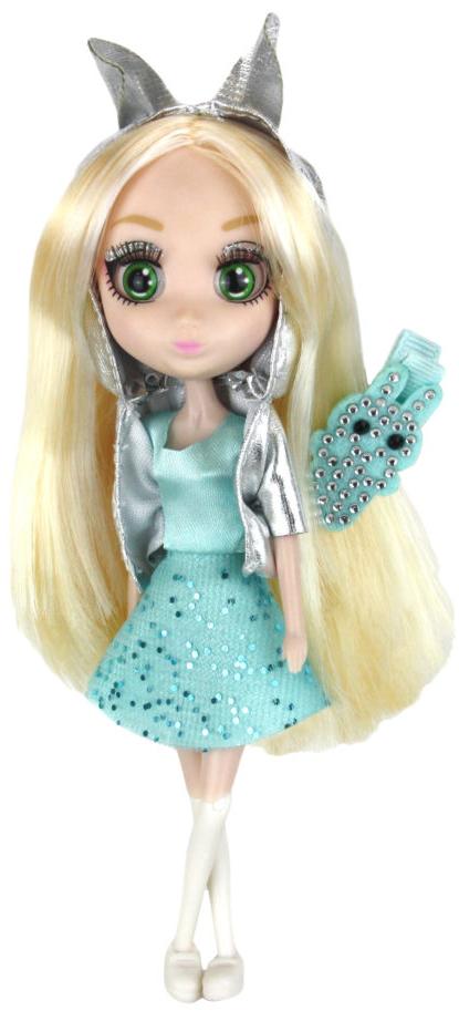 Другие куклы Shibajuku Girls Кукла Shibajuku Girls «Кое» 15 см цена и фото