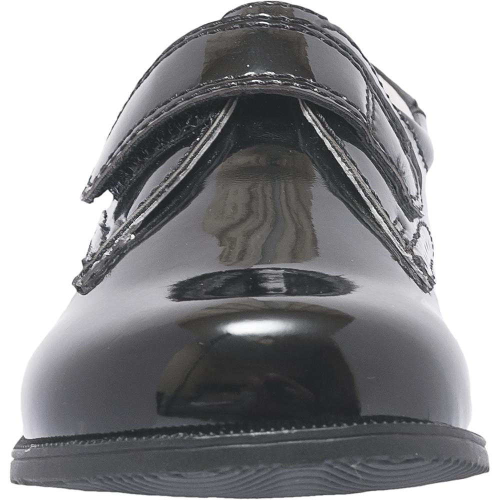 Купить Ботинки и полуботинки, Полуботинки для мальчика Mursu, Китай, чёрный, Мужской