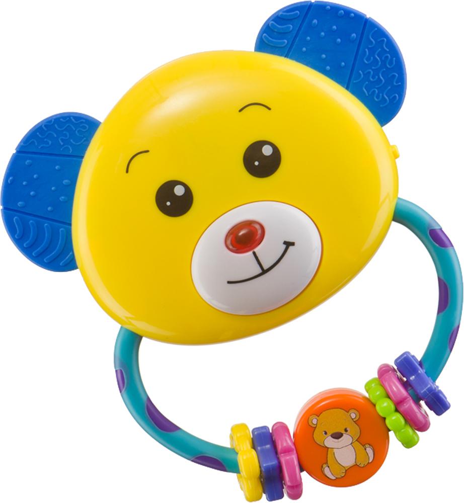 цена на Погремушка-прорезыватель Happy baby Umkas