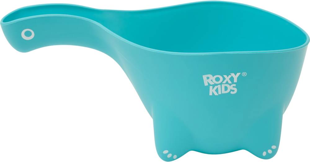 Другие товары Roxy-kids Dino scoop мятный ковшик roxy kids dino safety scoop blue rbs 003 b
