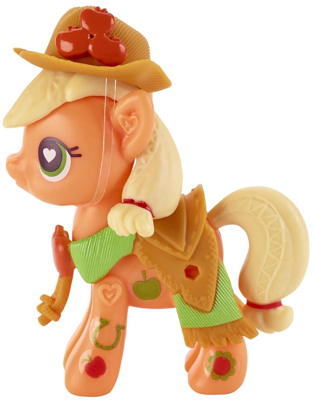 Купить My Little Pony, Тематический набор-конструктор, Китай, в ассортименте, Женский