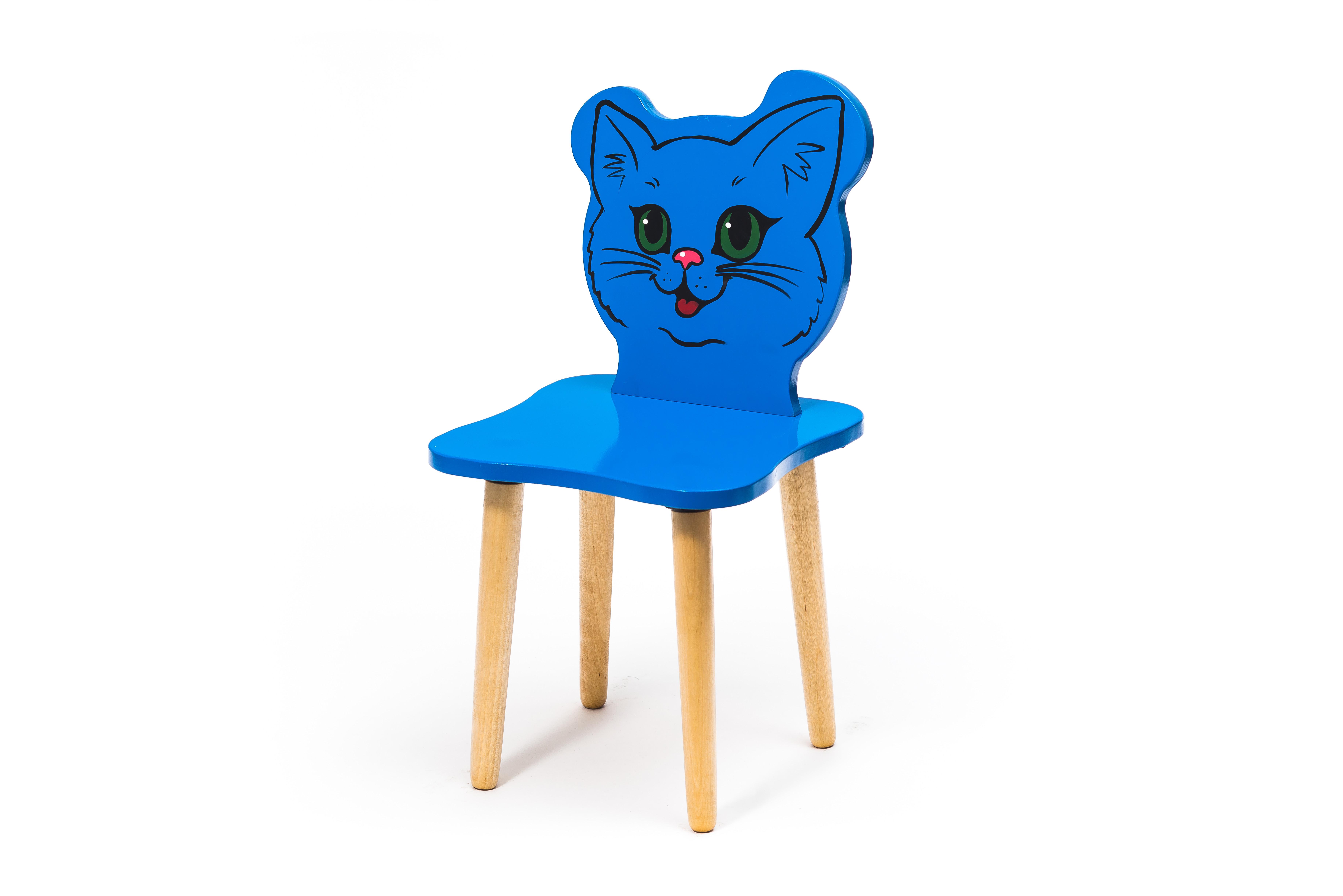 Столы и стулья Polli Tolli Джери. Киса композиция моя киса