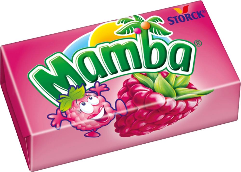 банан мамба