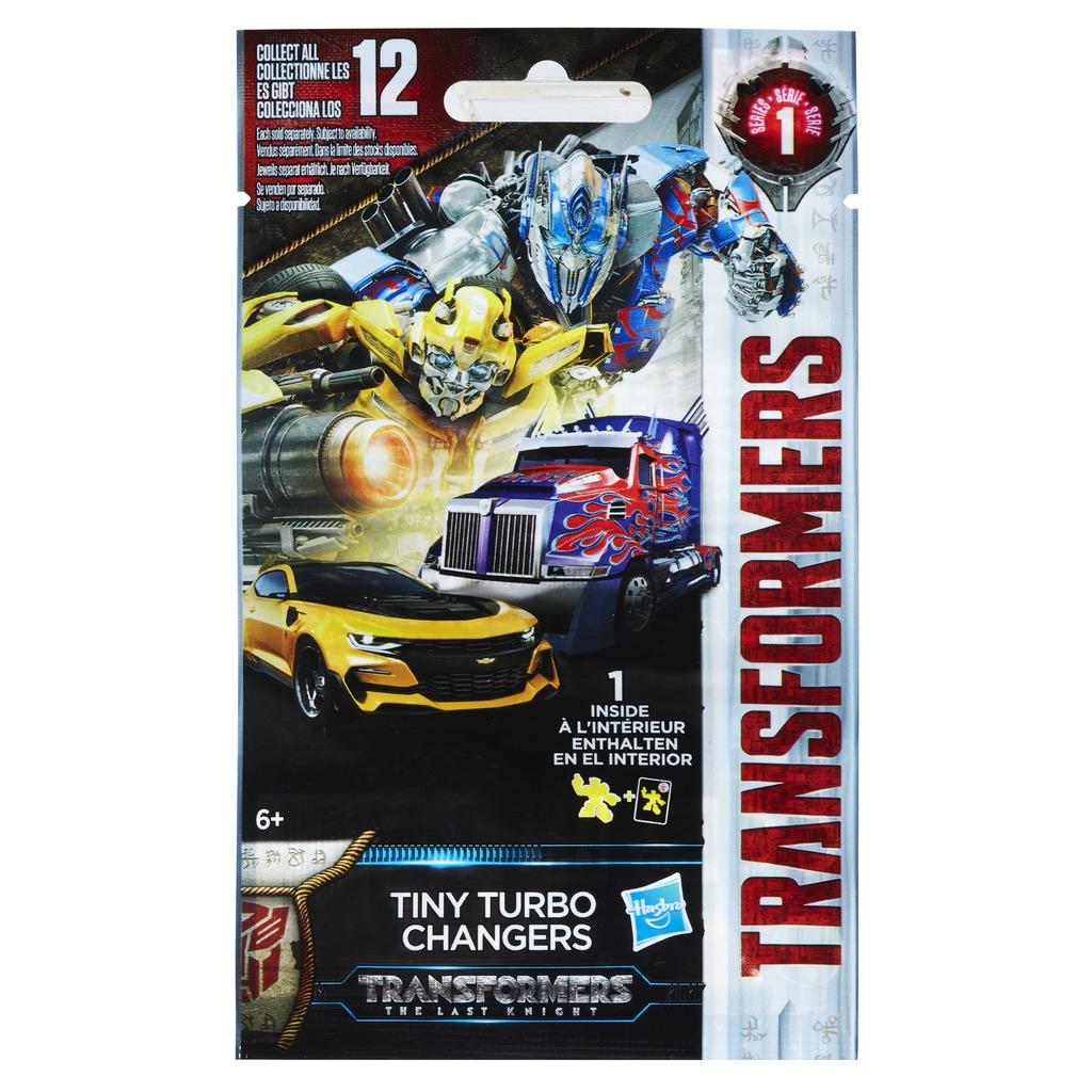 Фигурка Hasbro Трансформеры 5: Мини-Титан