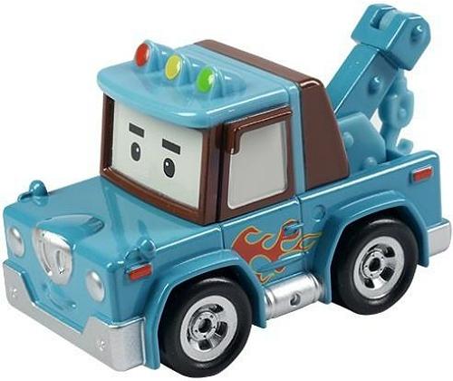 машинка Гулливер машинка Спуки Robocar Poli robocar poli спуки голубой