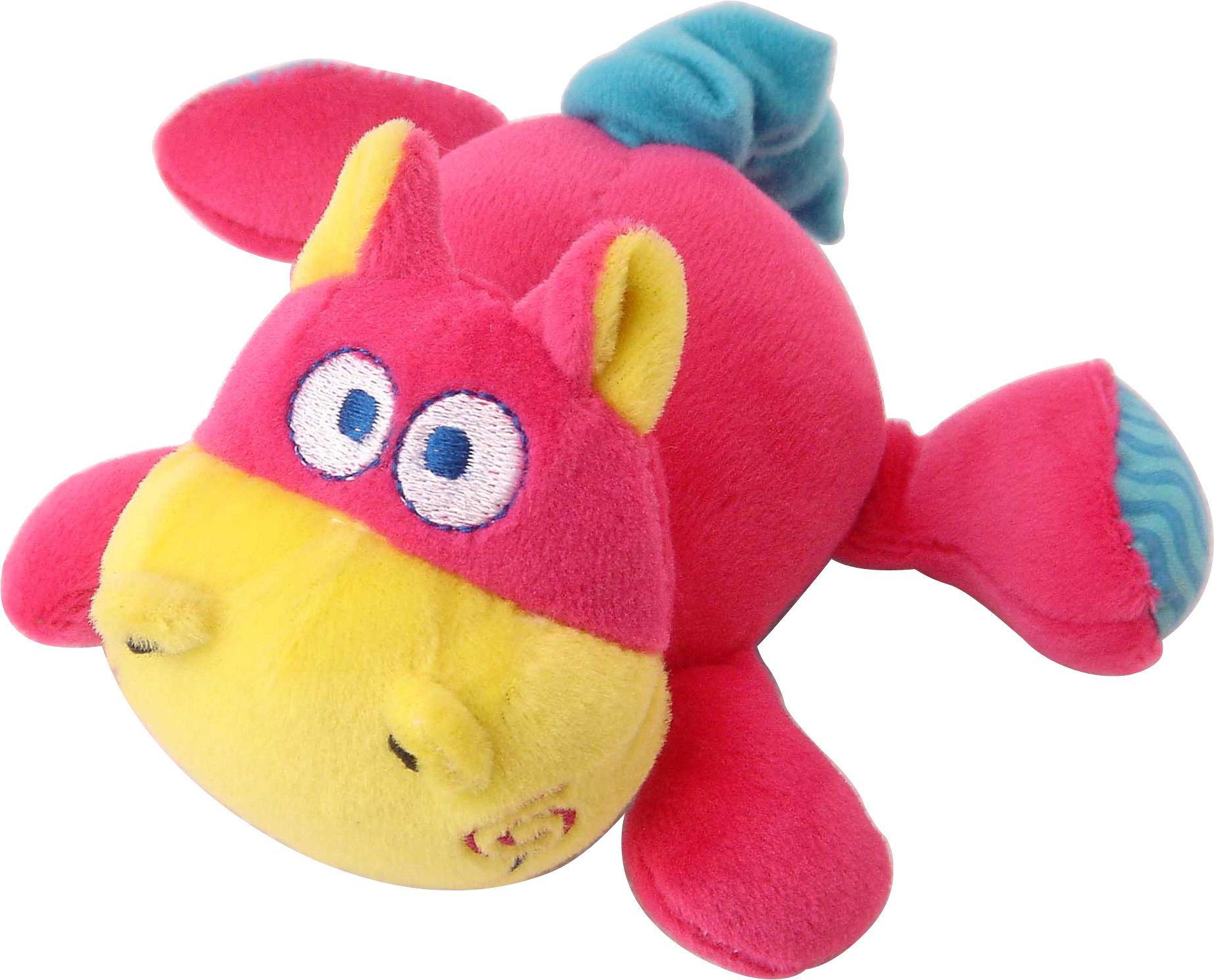 Игрушка развивающая Мир детства Бегемотик развивающая игрушка мир детства зигзаг