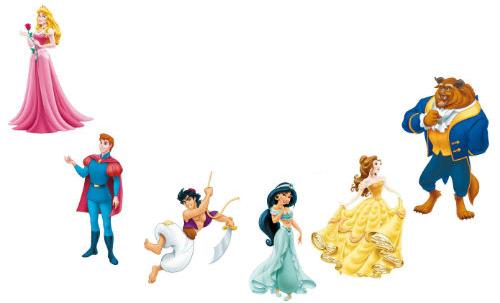 Другие куклы Bullyland Мини-фигурки персонажей bullyland красавица белль 9 6 см