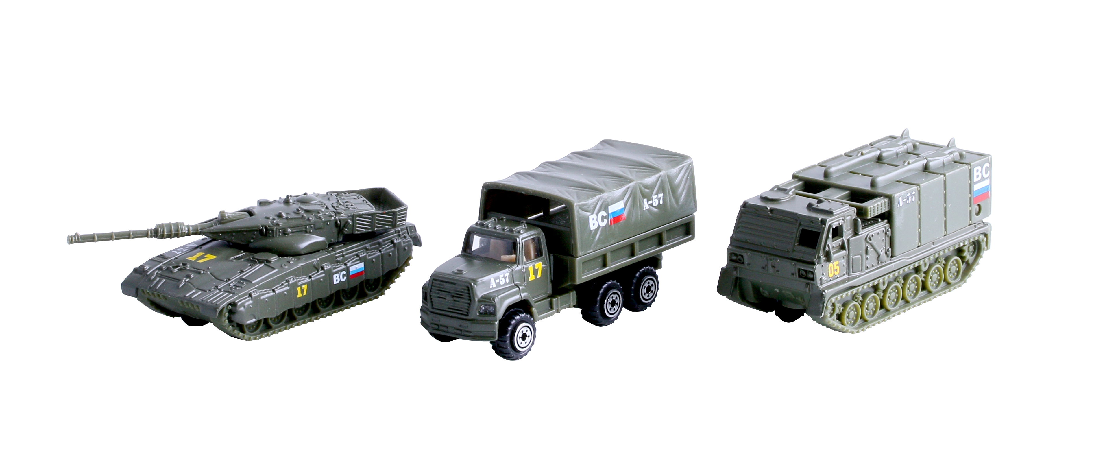 Танки и военная техника WinCars Военная техника 1:100 танки и военная техника wincars набор машинок wincars автоперевозчик военная техника 1 70 в асс