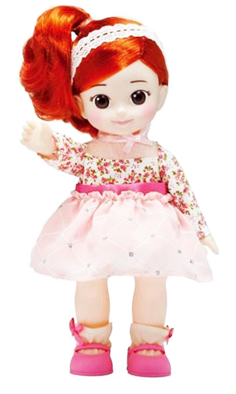 Другие куклы Консуни Кукла Консуни «Прекрасная Ева» 27 см прекрасная аза
